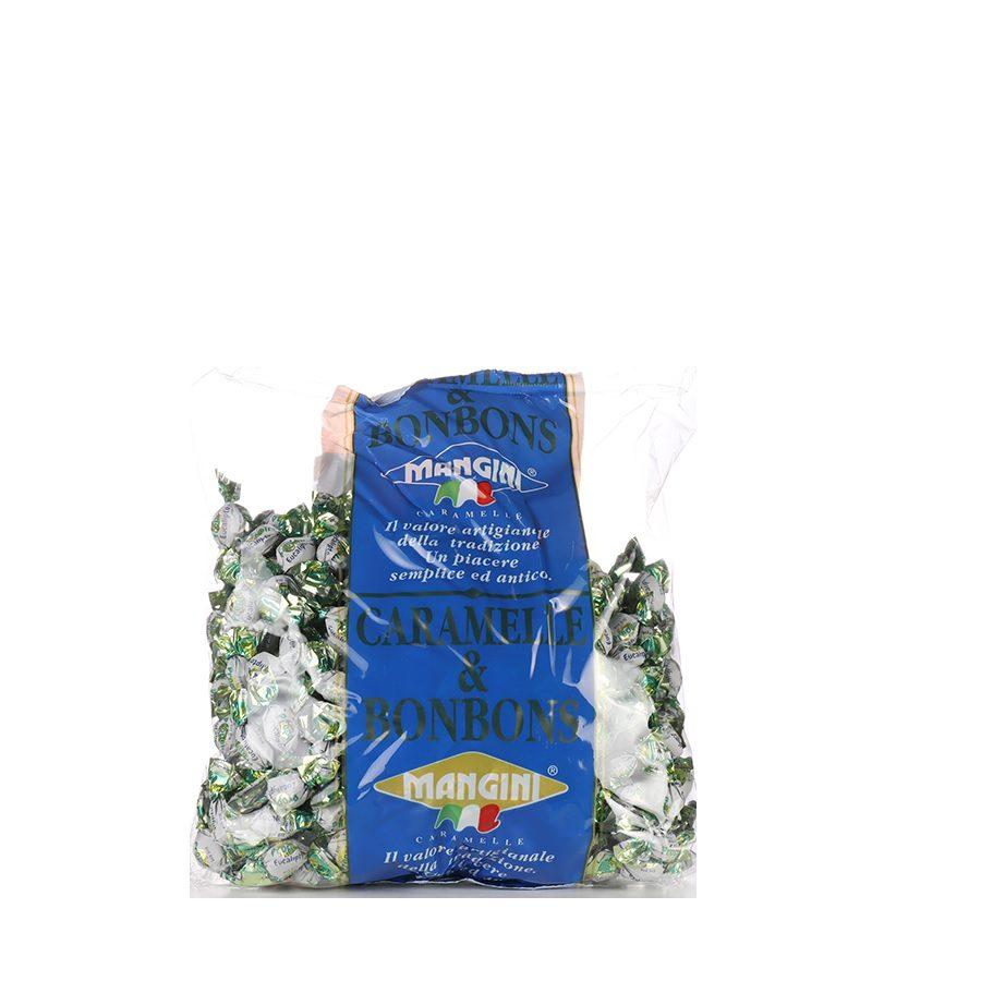 Caramelle propoli ed Eucalipto confezione da 1kg