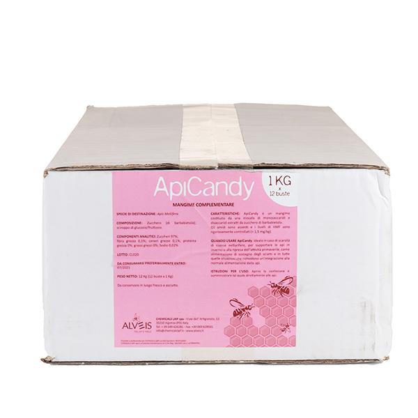 Candito apicandy in confezione da 1 kg conf. Da 12 kg