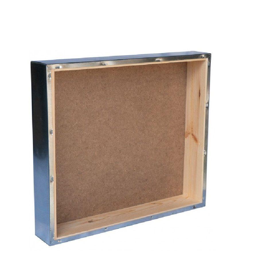 Coperchio a scatola